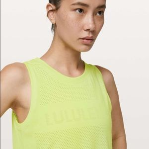 Lulu Breeze Muscle Crop